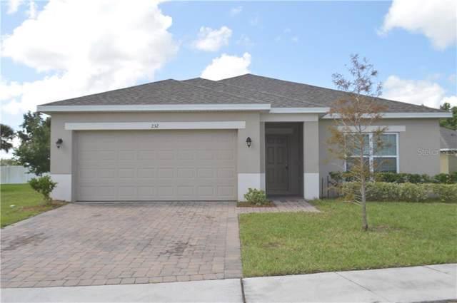 232 Whispering Pines Way, Davenport, FL 33837 (MLS #P4907375) :: Ideal Florida Real Estate