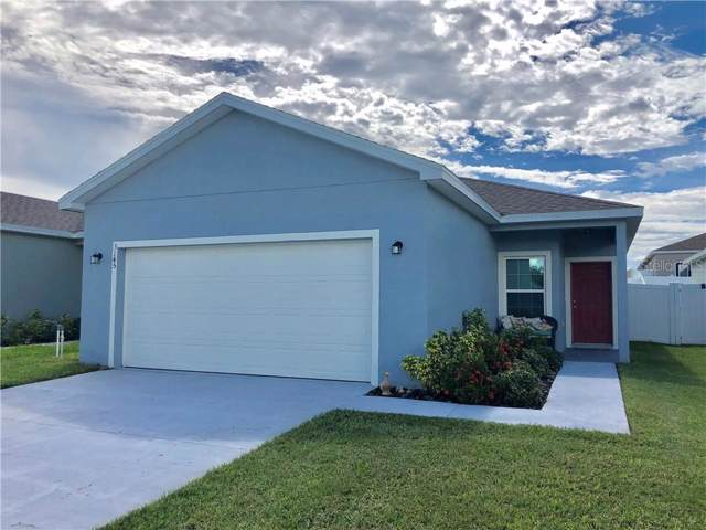 3145 Whispering Trails Avenue, Winter Haven, FL 33884 (MLS #P4907381) :: Baird Realty Group