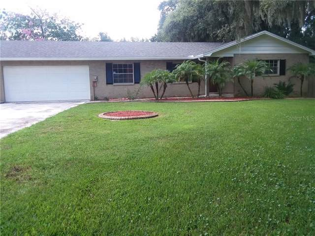 1807 River Dr, Bartow, FL 33830 (MLS #P4907383) :: Gate Arty & the Group - Keller Williams Realty Smart