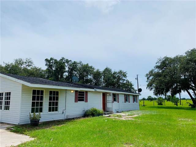 5307 E Johnson Avenue, Haines City, FL 33844 (MLS #P4907388) :: Florida Real Estate Sellers at Keller Williams Realty