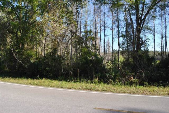 Poyner Road, Polk City, FL 33868 (MLS #P4907398) :: The Price Group