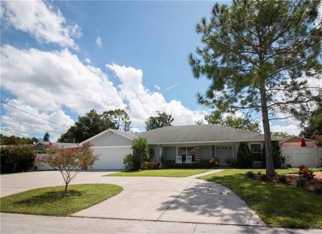1386 Sheridan Street SW, Winter Haven, FL 33880 (MLS #P4907400) :: Florida Real Estate Sellers at Keller Williams Realty