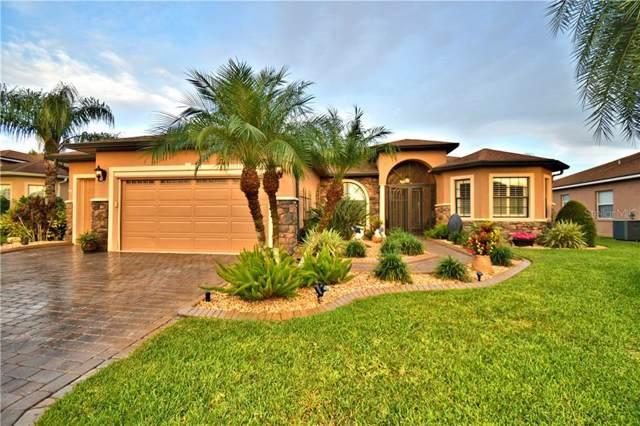 5357 Hogan Lane, Winter Haven, FL 33884 (MLS #P4907408) :: Florida Real Estate Sellers at Keller Williams Realty