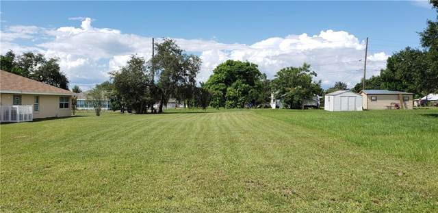 0 Smith Ave, Haines City, FL 33844 (MLS #P4907411) :: Bustamante Real Estate