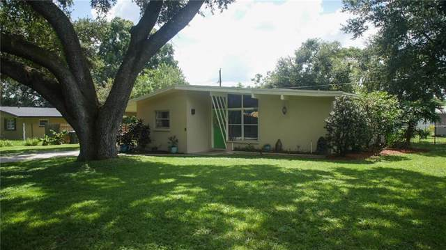 1811 Roanoke Avenue, Lakeland, FL 33803 (MLS #P4907413) :: Lock & Key Realty