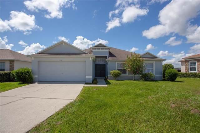555 Terranova Cir, Winter Haven, FL 33884 (MLS #P4907414) :: Cartwright Realty