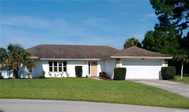 11826 SW Dallas Drive S, Lake Suzy, FL 34269 (MLS #P4907442) :: The Duncan Duo Team