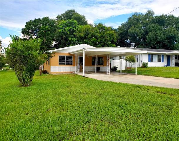 99 Volusia Drive, Winter Haven, FL 33884 (MLS #P4907490) :: The A Team of Charles Rutenberg Realty