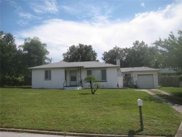 816 Campbell Avenue, Lake Wales, FL 33853 (MLS #P4907492) :: Premium Properties Real Estate Services