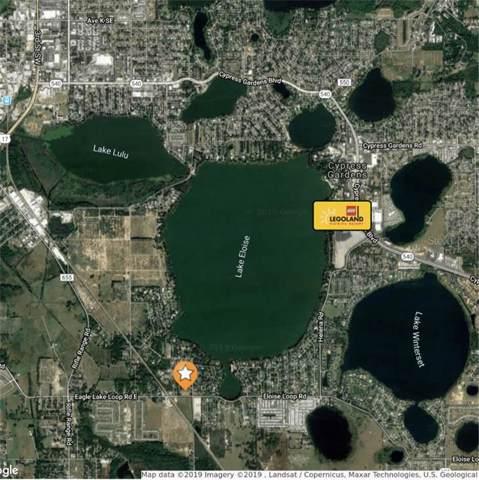 0 Eagle Lake Loop Road, Winter Haven, FL 33884 (MLS #P4907515) :: Cartwright Realty