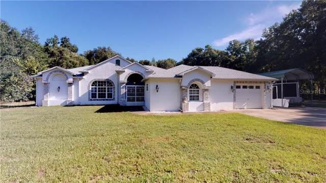 8089 W Pine Bluff Street, Crystal River, FL 34428 (MLS #P4907524) :: Cartwright Realty
