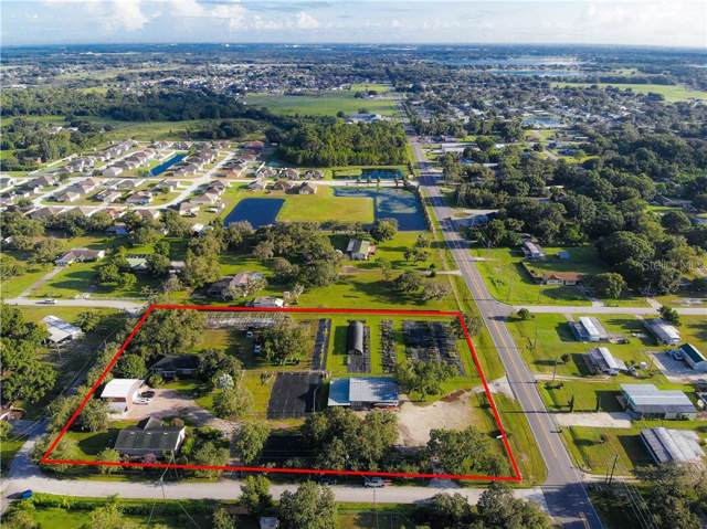5123 Spirit Lake Road, Winter Haven, FL 33880 (MLS #P4907525) :: Lovitch Realty Group, LLC