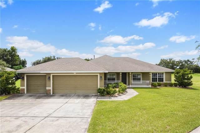 1507 Blue Sky Boulevard, Haines City, FL 33844 (MLS #P4907527) :: Ideal Florida Real Estate