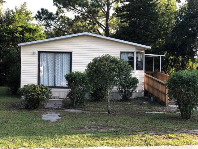 2640 Snapping Turtle Drive, Lake Wales, FL 33898 (MLS #P4907596) :: Homepride Realty Services