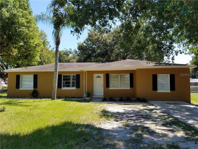 530 Orange Court, Eagle Lake, FL 33839 (MLS #P4907605) :: Lovitch Realty Group, LLC