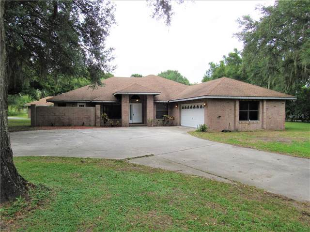 1629 Old Bartow Eagle Lake Road, Bartow, FL 33830 (MLS #P4907616) :: Zarghami Group