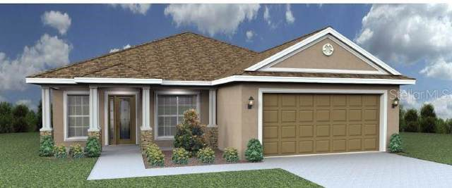 1810 Sandhill Lane, Winter Haven, FL 33884 (MLS #P4907620) :: Burwell Real Estate