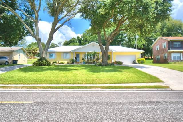 1222 Lake Ariana Boulevard, Auburndale, FL 33823 (MLS #P4907622) :: Baird Realty Group