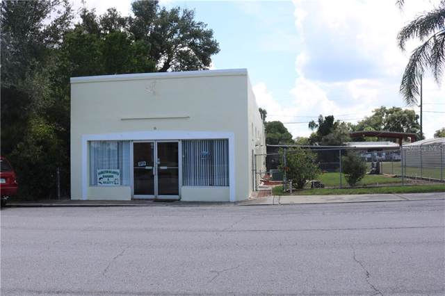 208 Main Street W, Lake Hamilton, FL 33851 (MLS #P4907631) :: Griffin Group