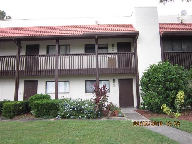 8102 Village Drive H-2, Lake Wales, FL 33898 (MLS #P4907641) :: Cartwright Realty