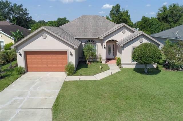 194 Amber Boulevard, Auburndale, FL 33823 (MLS #P4907643) :: Baird Realty Group