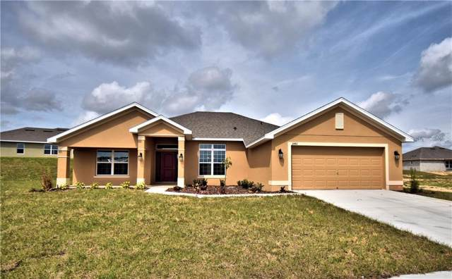 1748 Lime Drive, Winter Haven, FL 33881 (MLS #P4907646) :: Zarghami Group