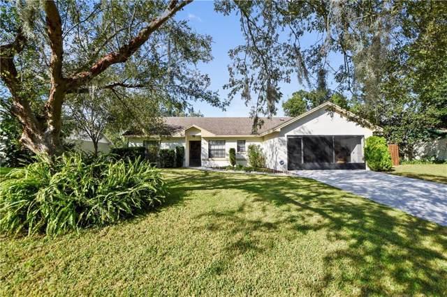 150 Loma Bonita Drive, Davenport, FL 33837 (MLS #P4907654) :: Team Vasquez Group
