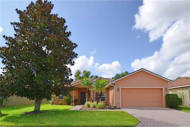 4135 Aberdeen Lane, Lake Wales, FL 33859 (MLS #P4907658) :: Homepride Realty Services