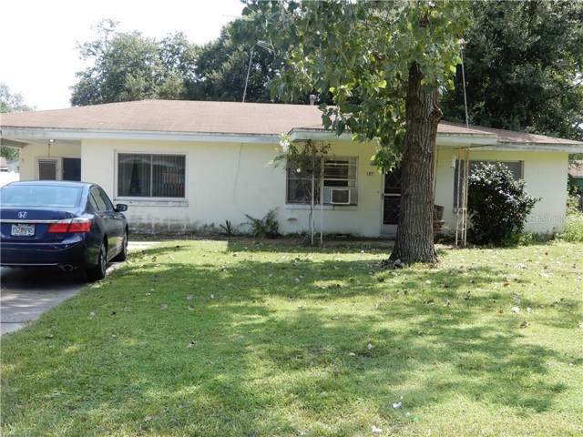 127 Sevilla Street, Auburndale, FL 33823 (MLS #P4907669) :: Baird Realty Group