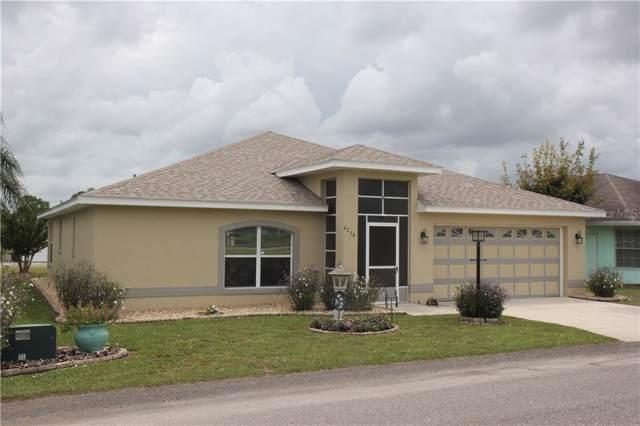 4254 Orchid Boulevard, Lake Wales, FL 33898 (MLS #P4907678) :: Cartwright Realty