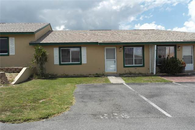 606 Ridge Terrace #606, Winter Haven, FL 33881 (MLS #P4907696) :: Zarghami Group