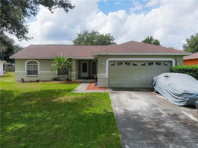7962 Benjamin Drive, Lakeland, FL 33810 (MLS #P4907703) :: Team 54