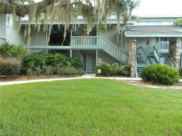 3332 Camelot Drive #3332, Haines City, FL 33844 (MLS #P4907707) :: Griffin Group