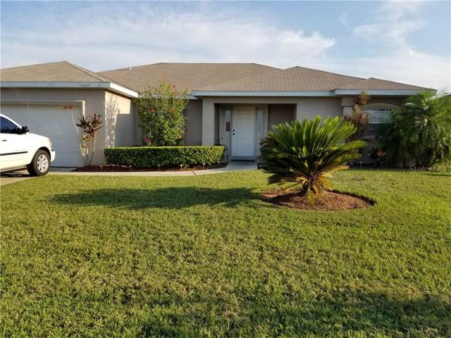 279 Cloverdale Road, Winter Haven, FL 33884 (MLS #P4907709) :: Lovitch Realty Group, LLC
