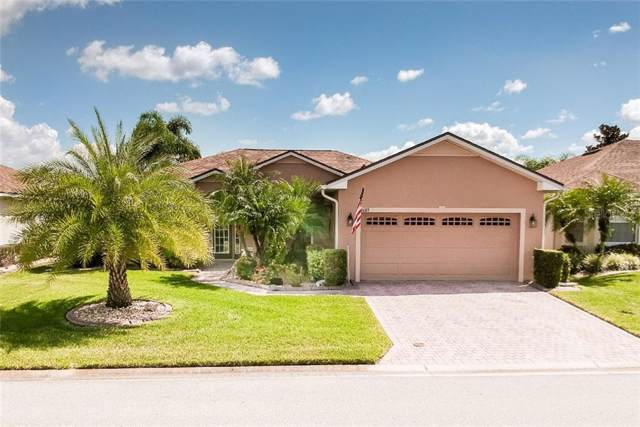 3089 Dunmore Drive, Lake Wales, FL 33859 (MLS #P4907715) :: Homepride Realty Services