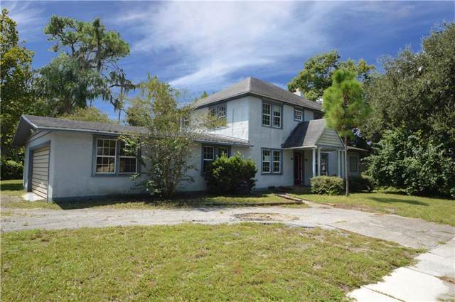 1717 E Elm Road, Lakeland, FL 33801 (MLS #P4907735) :: Lock & Key Realty
