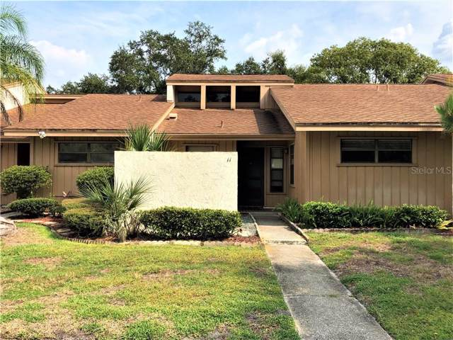 5225 Imperial Lakes Boulevard #11, Mulberry, FL 33860 (MLS #P4907743) :: EXIT King Realty