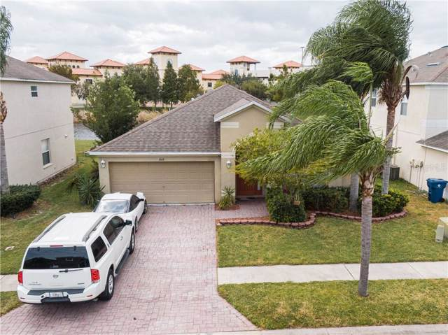Address Not Published, Trinity, FL 34655 (MLS #P4907752) :: Premier Home Experts