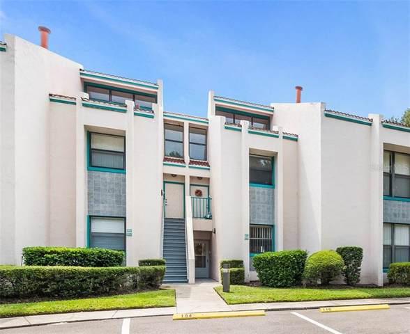 104 Laurel Cove Way, Winter Haven, FL 33884 (MLS #P4907755) :: Lovitch Realty Group, LLC