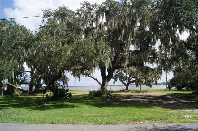 130 N Lake Reedy Boulevard, Frostproof, FL 33843 (MLS #P4907757) :: Lovitch Realty Group, LLC