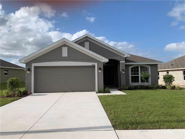 1858 Galloway Terrace, Winter Haven, FL 33881 (MLS #P4907780) :: Cartwright Realty
