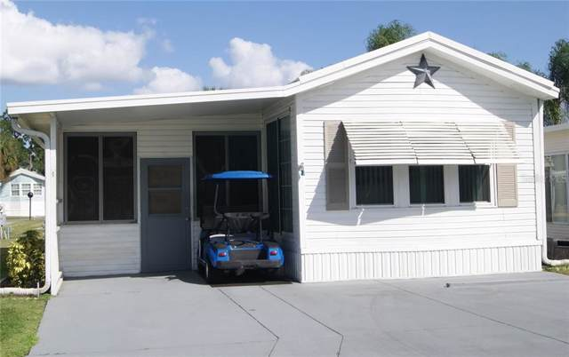 212 Big Pine Avenue S, Frostproof, FL 33843 (MLS #P4907829) :: Homepride Realty Services