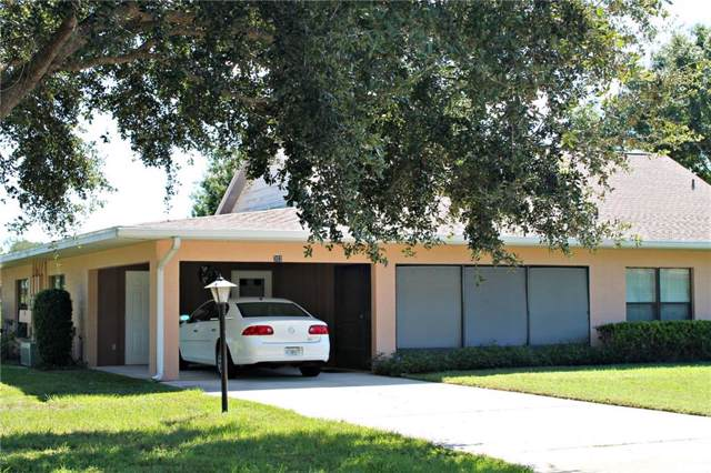 302 Genesis Pointe Drive 11-2, Lake Wales, FL 33859 (MLS #P4907830) :: Team Bohannon Keller Williams, Tampa Properties