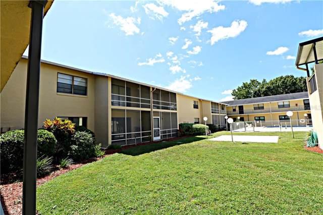 130 E Johnson Avenue #107, Lake Wales, FL 33853 (MLS #P4907886) :: Team Buky
