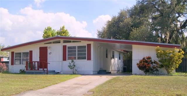 17 D Street, Frostproof, FL 33843 (MLS #P4907893) :: Homepride Realty Services