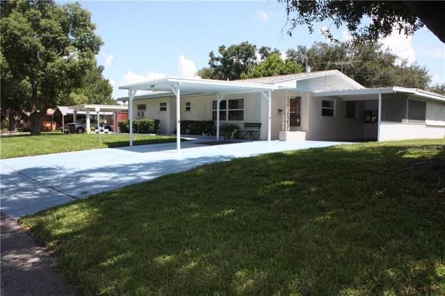 2329 Crosby Street, Lakeland, FL 33801 (MLS #P4907910) :: Cartwright Realty