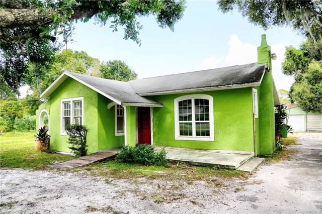 1108 26TH Street NW, Winter Haven, FL 33881 (MLS #P4907958) :: The Duncan Duo Team