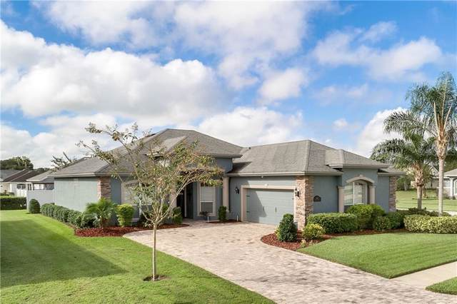 845 Susan Place, Bartow, FL 33830 (MLS #P4907975) :: Florida Real Estate Sellers at Keller Williams Realty