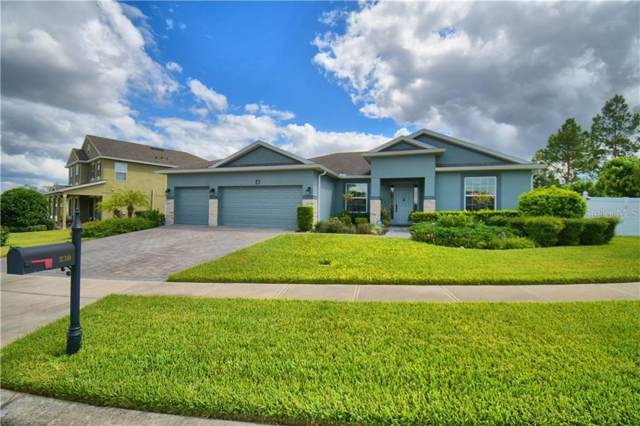 230 Franklin Court, Winter Haven, FL 33881 (MLS #P4907985) :: Cartwright Realty