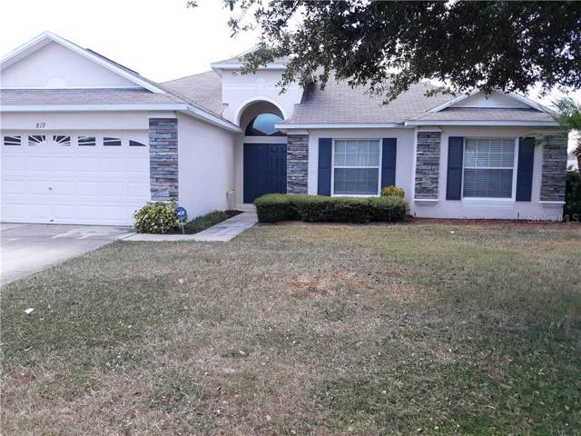 Address Not Published, Winter Haven, FL 33884 (MLS #P4908004) :: 54 Realty